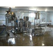 Оборудование для выработки кефира козьего молока творога фото