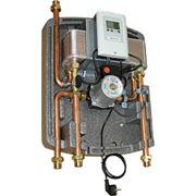 Станция приготовления горячей воды 2- 40 л/мин (без рецирк.)
