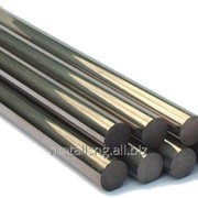 Пруток стальной 20 мм ХН56ВМТЮ-ВД ЭП199-Ш, ВЖ101 фото