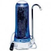 Фильтр для очистки жесткой воды Гейзер 1УЖ евро (настольный) фото
