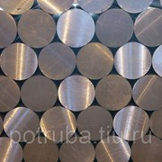 Пруток (круг) алюминиевый 350 мм Д16 фото