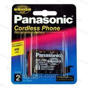 Акк. тел. Panasonic P-P 301 Ni-Cd 3, 6V, 600mAh фото