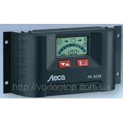 Контроллер заряда Steca PR 3030 30А/12В/24В фото