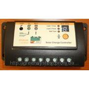 Контроллеры заряда EPSOLAR LS-RD 10/15/20А с таймером и двумя выходами для нагрузок фото
