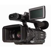 Видеосъемка в AVCHD фото