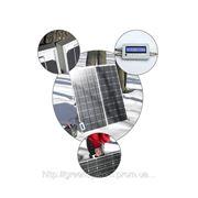 Солнечное зарядное устройство KV-100AM фото