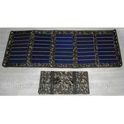 Солнечная батарея SUN-CHARGER SCM 18/12 фото