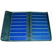 Солнечная батарея SUN-CHARGER SC 8/12 фото