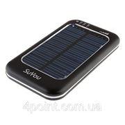 Зарядное устройство на солнечных батареях фото