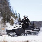 Новый снегоход Yamaha RS Viking Professional - 2015 год фото