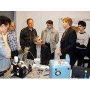 Консультация обучение специалистов Заказчика по работе с анализаторами молока фото