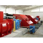 Гидроэлектростанции со всем оборудованием от 5 квт -3000 квт одной турбиной. Турбины типа френсис каплан (горизонтальные и вертикальные) пелтон кросфлоу микро турбины. фото