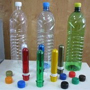 Бутылки для не газированных напитков 1,5 л фото