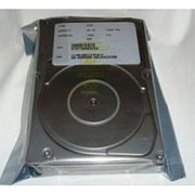 M0916 Dell 73-GB U320 SCSI HP 15K фото