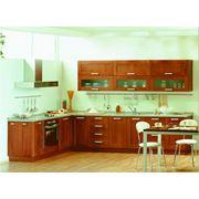 Мебель кухонная Практика фото