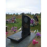 Памятник из гранита 13 фото