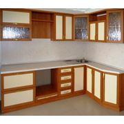 Кухня МДФ рамочный фото