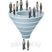 ПРОЕКТ «Технология учета и управления взаимоотношениями с клиентами предприятия» фото