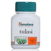 Тулси ( Туласи ) Хималая ( Tulasi Himalaya ) 60 капсул фото