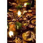 Средневековая кухня на Вашем мероприятии фото