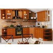 Набор мебели для кухни Арка фото