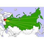 Доставка сборных грузов от 1 кг по РФ фото