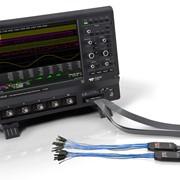 Осциллограф смешанных сигналов HDO4034-MS фото