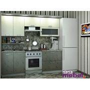 Кухонный гарнитур Джаз фото