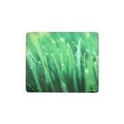 Коврик для мыши Acme Plastic with Sponge Base, grass Green фото