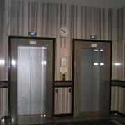 Лифтовые порталы, детали лифтов фото