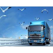 Автомобильные перевозки грузов международные фото