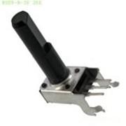 Резистор переменный RS09-R-30 20k фото