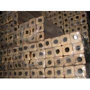 Производство топливных брикетов Фирма Свитлобудсервис фото