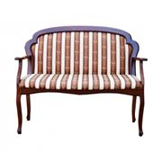 Скамья-кресло большое