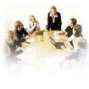 Бизнес-консультирование фото