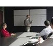 Построение бизнес-логики и управленческий консалтинг