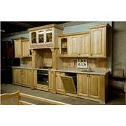 Кухонный гарнитур. фото