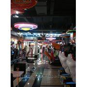 Комплектация игровым оборудованием и аттракционами развлекательные центры фото