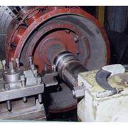 Ремонт двигателей и судовой автоматики фото