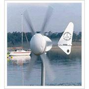 Ветроэнгергетическая установка, ветрогенератор EuroWind 300M фото