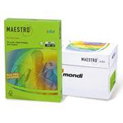 Цветная бумага MAESTRO color А3 фото