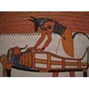 Подготовка тела к погребению: ритуальный туалет и бальзамирование фото