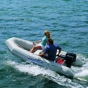 Надувная лодка TENOR PRO фото