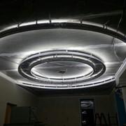 Конструкции для сложных потолков Prozet фото