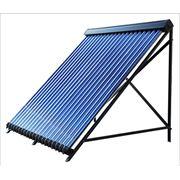 Коллекторы солнечные TZ58/1800 - 15R фото