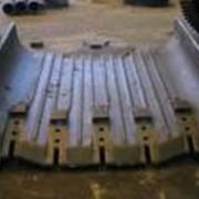 Запчасти к карьерному экскаватору ЭКГ-10, ЭКГ-12, ЭКГ-12,5 фото