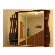 Мебель для прихожих на заказ фото