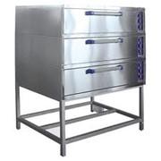 Ремонт жарочных и пекарных шкафов фото