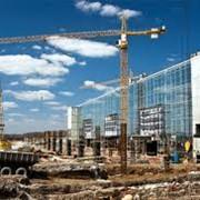 Подготовка стройплощадки от компании СтройЕвроКомплекс Крым фото