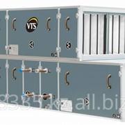 Приточно-вытяжные установки VTS фото